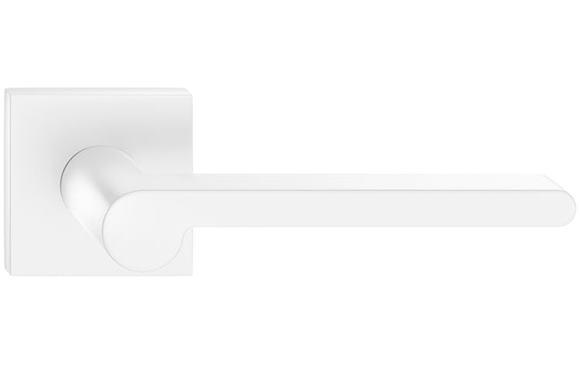 Pandora hranatá - farba biela