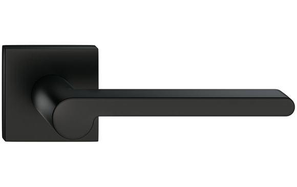 Pandora hranatá - farba čierna