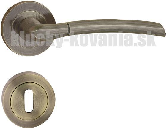 Zorba - farba bronz