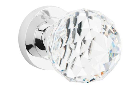 Guľa Crystal - číra