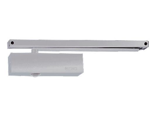 Samozatvárač GEZE TS1500 s klznou lištou