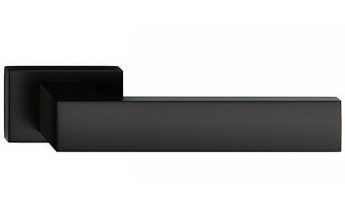 Cube RT - čierna matná