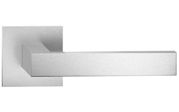 Topaz 3S - nerezová oceľ INOX