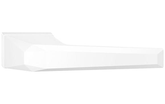Prisma - farba biela