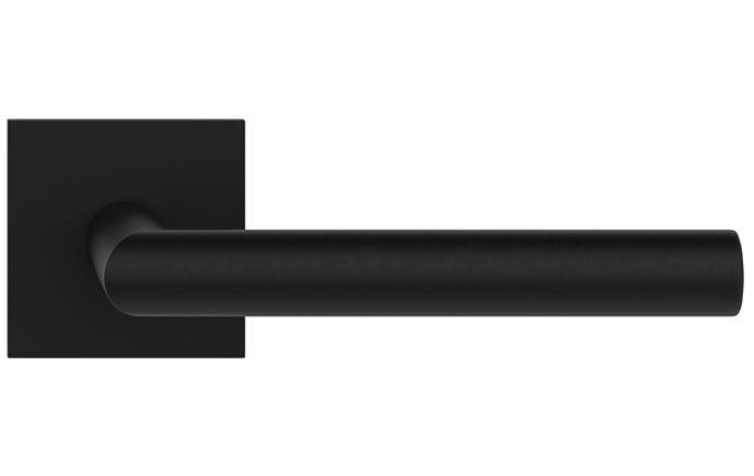 Nova hranatá čierna 3 slim