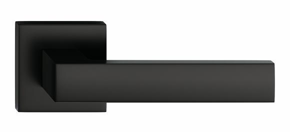 Cube - farba čierna matná