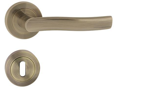 Plejada - farba bronz