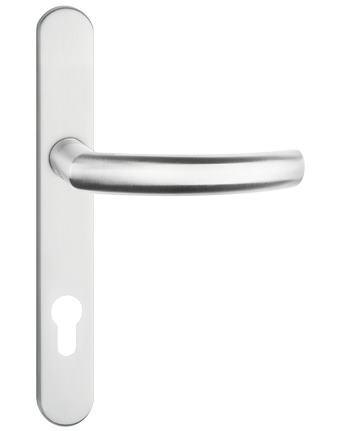 Proxima kľučka/kľučka - úzky štítok