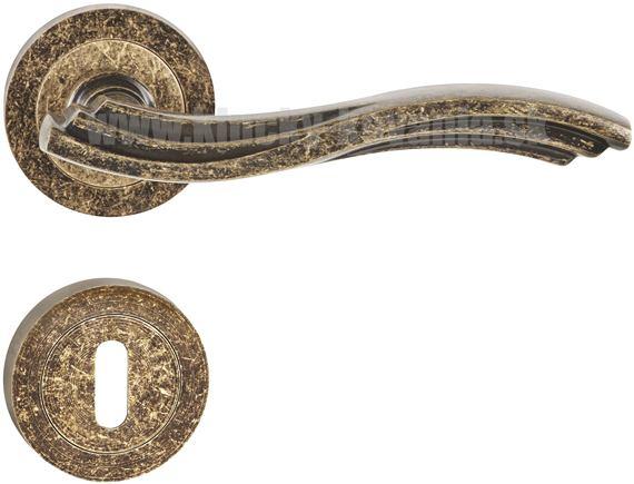 Chiara - farba bronz antický