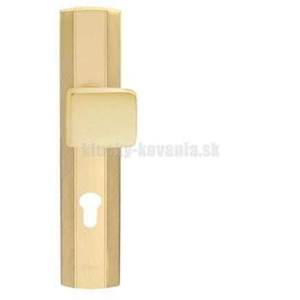 Prestige HL kľučka/madlo - farba F3 zlato